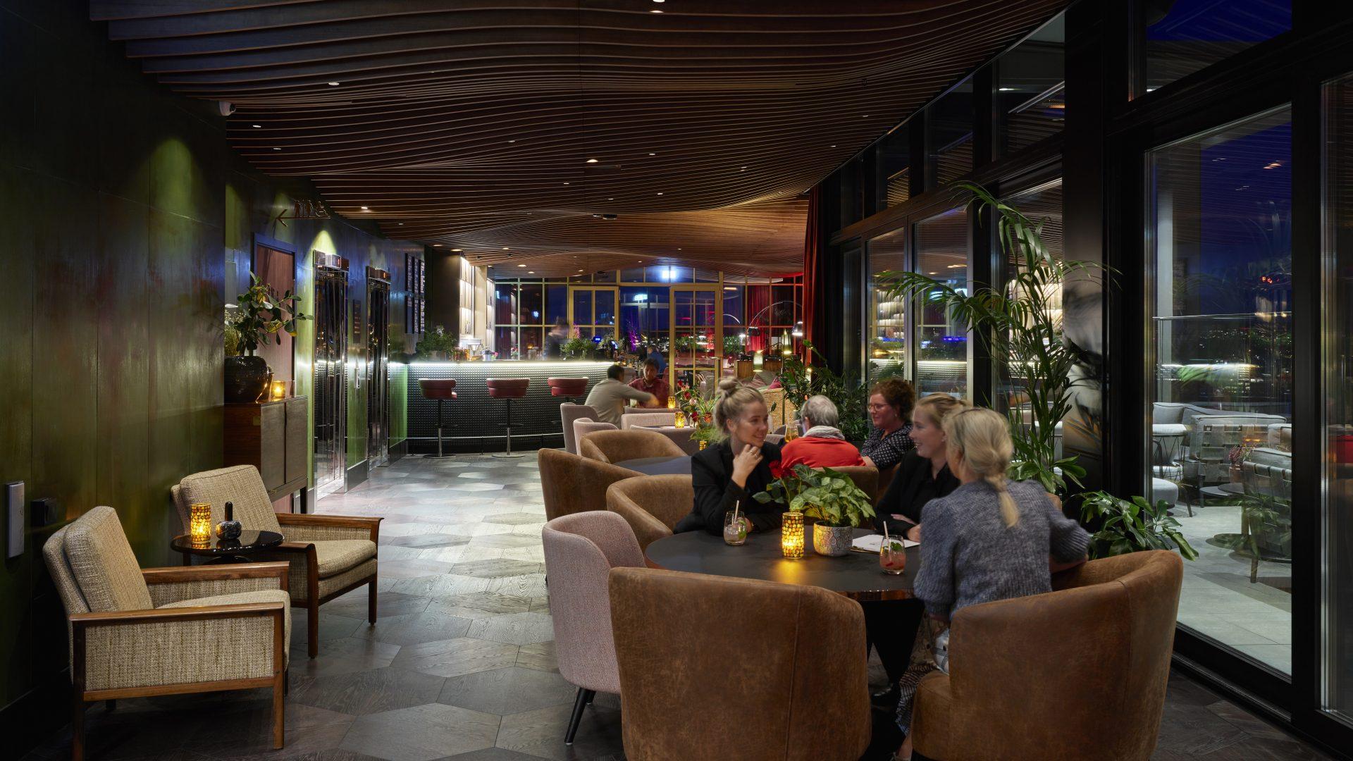 Quality Hotel Skjærgården, Langesund
